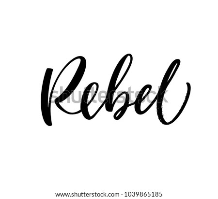 Rebel Stock Images, Royalty-Free Images & Vectors