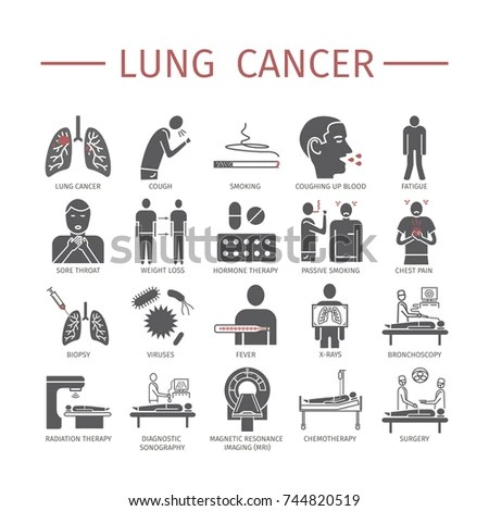Lung Cancer Stock Images, Royalty-Free Images & Vectors