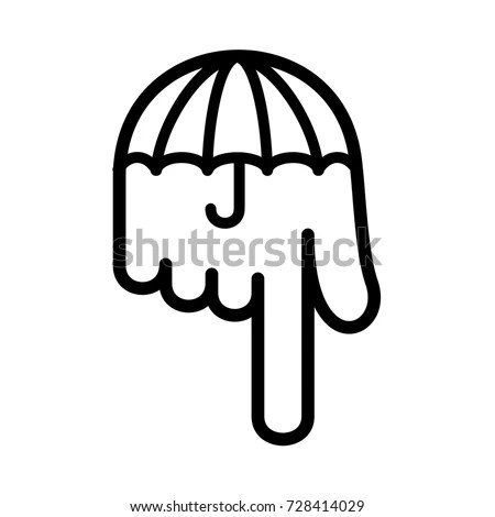 Umbrella Logo Stock Images, Royalty-Free Images & Vectors