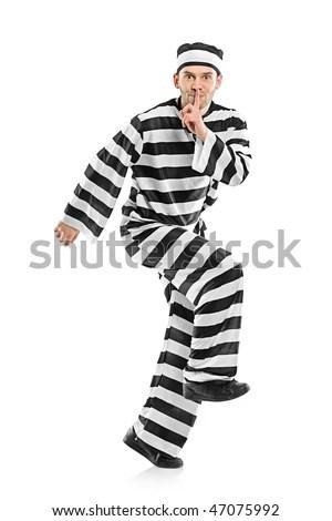 Prison Escape Stock Images, Royalty-Free Images & Vectors