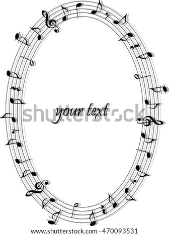 Music Border Stock Images, Royalty-Free Images & Vectors