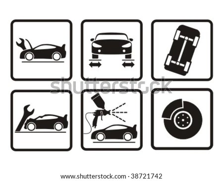 Wheel Alignment Stock Images, Royalty-Free Images