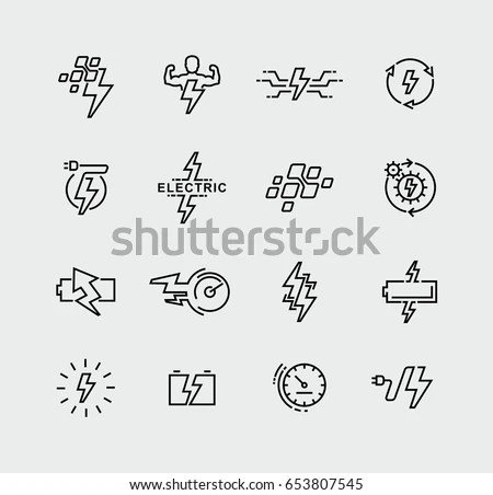Volts Stock Images, Royalty-Free Images & Vectors