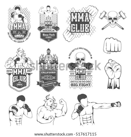Boxing Poster Stock Images, Royalty-Free Images & Vectors