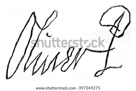 Facsimile Signature