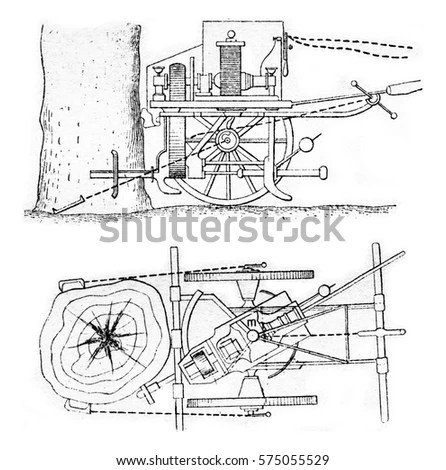 Engraving Mathematical Surveying Instrument Set The Stock