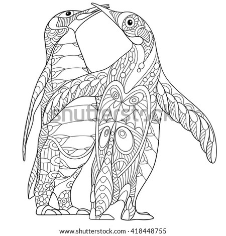 Duckbill Platypus Coloring Coloring Pages