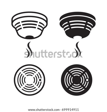 Smoke Alarm Stock Images, Royalty-Free Images & Vectors