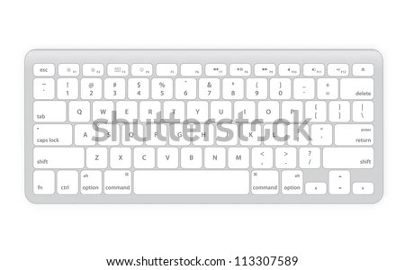 Computer Keyboard Coloring Pages To Print Sketch Coloring Page