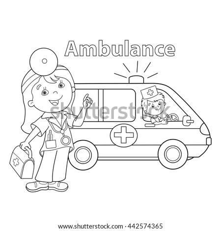 Car Emergency Kit Stock Vectors & Vector Clip Art