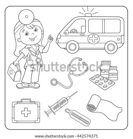 Safety First Car Coloring Pages Coloring Pages