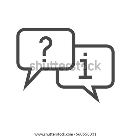 Question Answer Stock Images, Royalty-Free Images