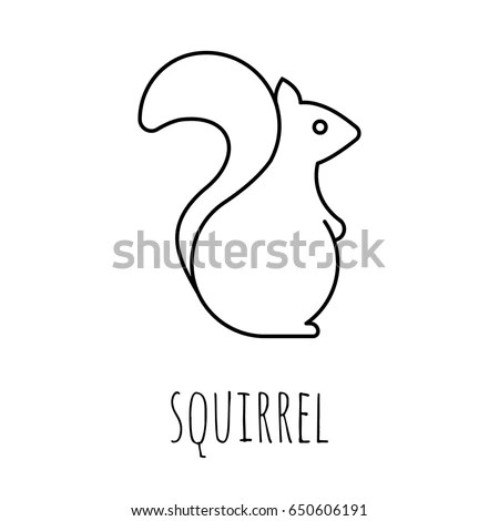 Squirrel Kid Stock Images, Royalty-Free Images & Vectors