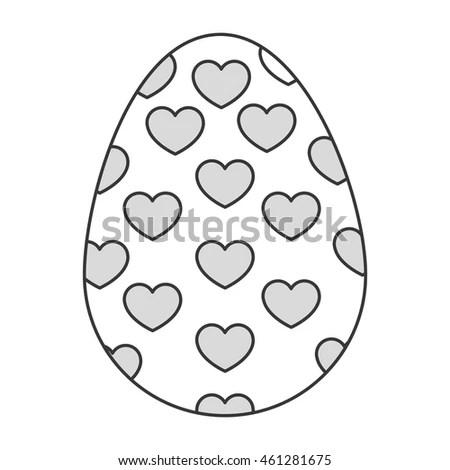 Hands Making Heart Sign Lettering I Stock Vector 547381438