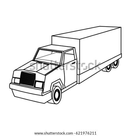 Land Rover Defender 110 Hard Top Stock Vector 778874