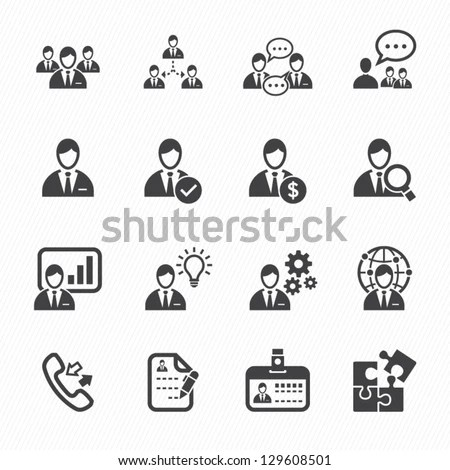Recruitment Icon Stock Photos, Images, & Pictures