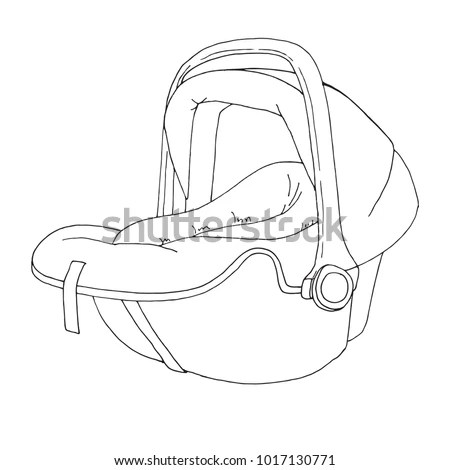 Car Safety Belt Head Restraint Wiring Diagram ~ Odicis