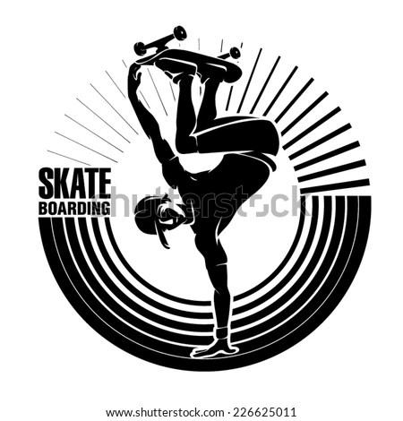 Skateboard Stock Photos, Royalty-Free Images & Vectors