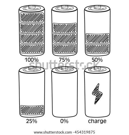 Full Battery Symbol Full Power Symbol Wiring Diagram ~ Odicis