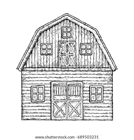 Barn Stock Images, Royalty-Free Images & Vectors