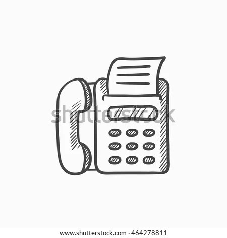 Fax Machine Stock Images, Royalty-Free Images & Vectors