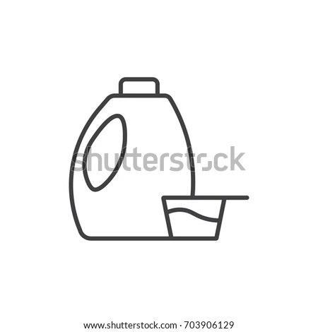 Laundry Detergent Stock Images, Royalty-Free Images