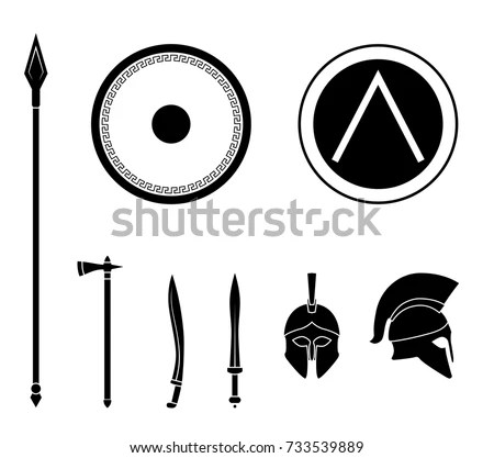 Spartan Stock Images, Royalty-Free Images & Vectors