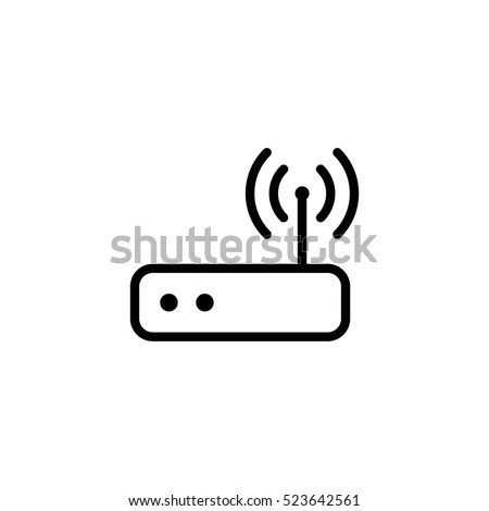 Network Router Stock Images, Royalty-Free Images & Vectors