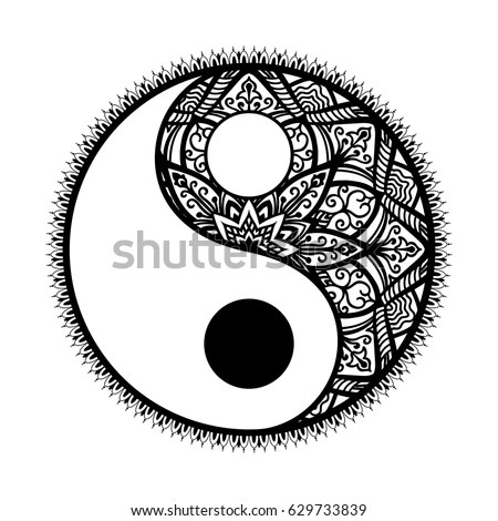 Tao Symbol For Balance Tao Symbols And Their Meanings