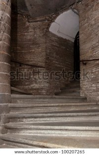 Stone Staircase Stock Images, Royalty-Free Images ...