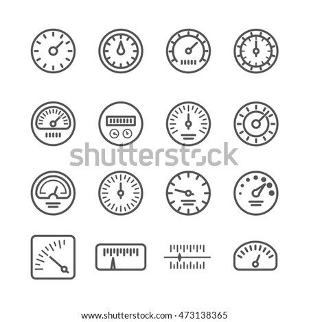 Barometer Stock Images, Royalty-Free Images & Vectors