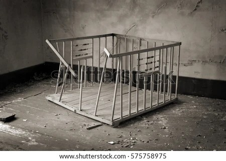 Playpen Stock Images, Royalty