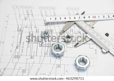 Technical Specifications Stock Images, Royalty-Free Images