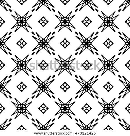 Design Halftone Hexagon Cell Element Abstract Stock Vector