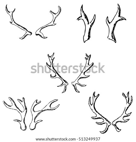 How To Draw A Browning Symbol Brownie To Draw Deer Symbol