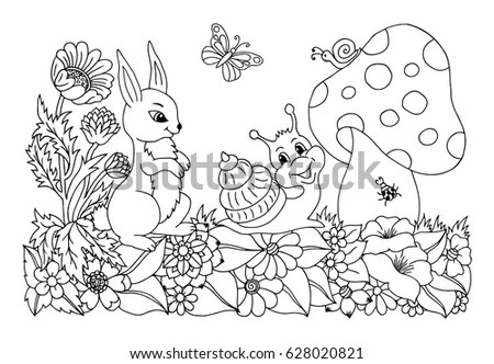 Snail Tattoo Stock Images, Royalty-Free Images & Vectors
