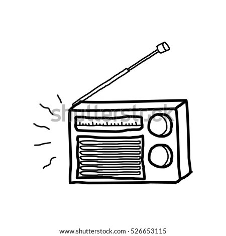 Radio Stock Images, Royalty-Free Images & Vectors