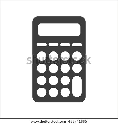 Calculator Logo Stock Images, Royalty-Free Images