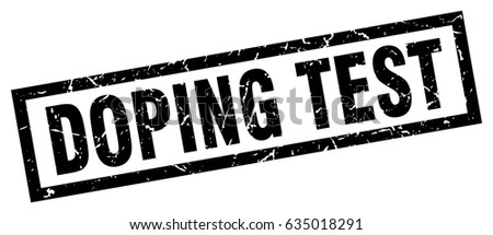 Doping Test Stock Images, Royalty-Free Images & Vectors