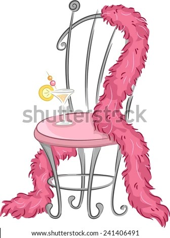 Feather Boa Stock Images RoyaltyFree Images  Vectors
