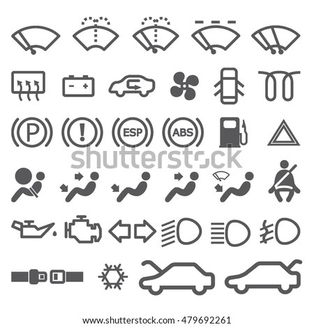 Nissan Dash Light Meanings Hyundai Warning Lights Meanings