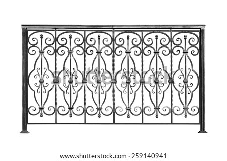 Railing Stock Photos, Royalty-Free Images & Vectors