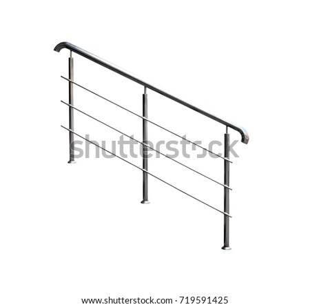 Railing Stock Images, Royalty-Free Images & Vectors