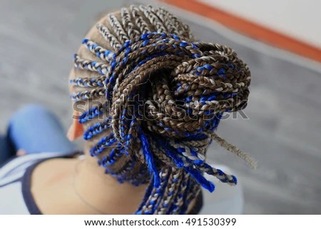 African Braids Stock Images RoyaltyFree Images  Vectors  Shutterstock