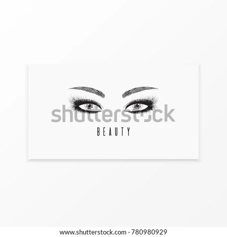 Makeup Artist Logo Stock Images, Royalty-Free Images
