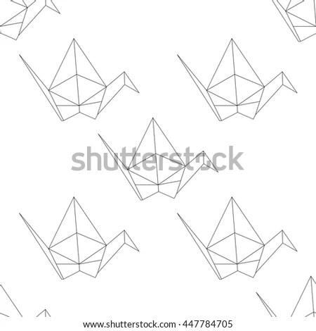Vector Abstract Background Triangle Eps10 Stock Vector