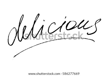 Delicious Stock Images, Royalty-Free Images & Vectors