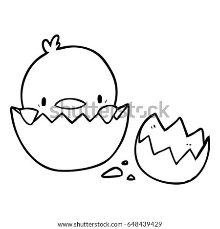 Chick Hatching Stock Images, Royalty-Free Images & Vectors