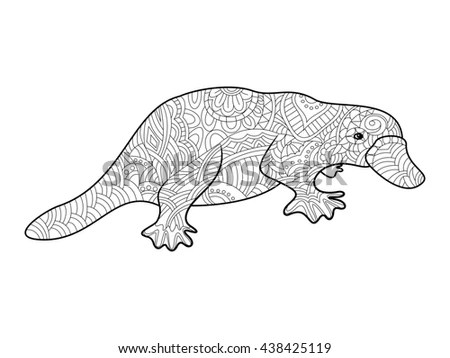 Platypus Stock Images, Royalty-Free Images & Vectors