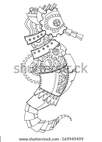 Steampunk Stock Images, Royalty-Free Images & Vectors